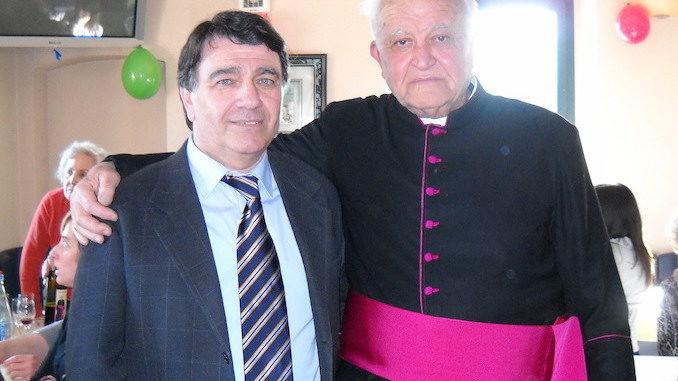 È morto don Giovanni Pistone, cappellano della pallapugno