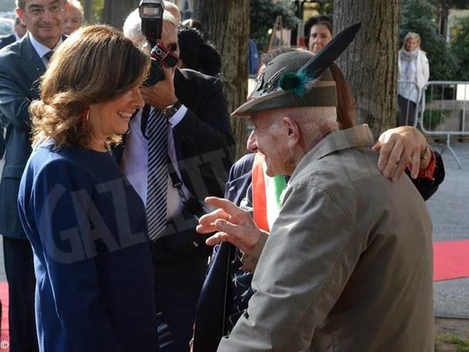 Carrù: è morto a 101 anni il reduce di guerra Giuseppe Bertano 2