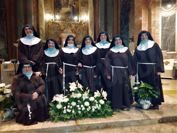Il SÌ di suor Agnese (3)