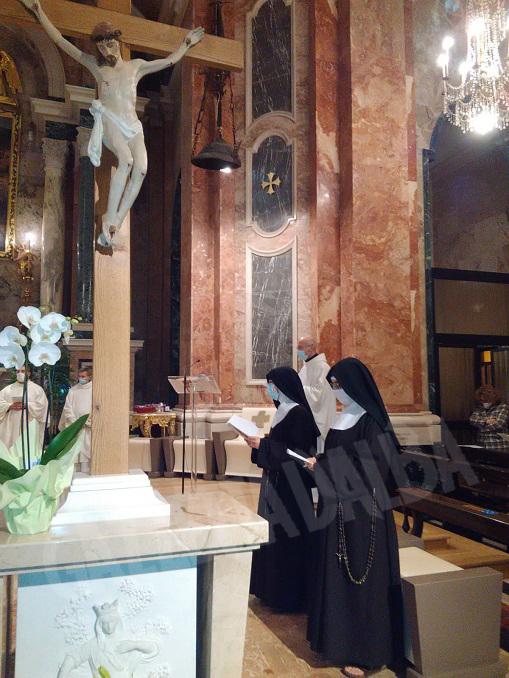 Il SÌ di suor Agnese (6)