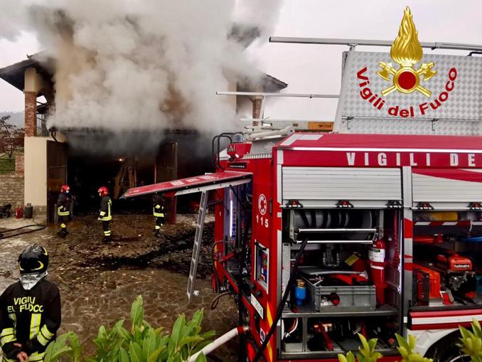 Incendio Valle Talloria 15-11-2020