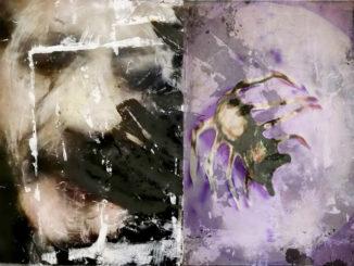 La tela dell'arte dalle Langhe sino alla Thailandia (VIDEO)