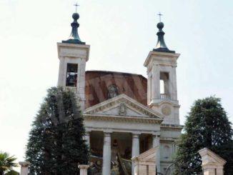 29 anni fa se ne andava don Cesare Fava, rettore del santuario della Madonna dei fiori 2