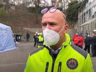 Sanità Piemonte, Mario Raviolo nominato Commissario straordinario per l'emergenza Covid-19 all'ospedale di Alessandria