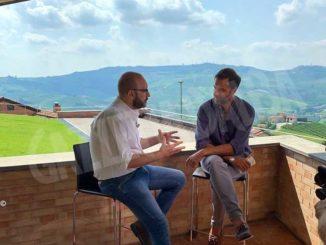Il progetto culturale della famiglia Ceretto prosegue sul web, domani sarà on-line l'incontro con l'allenatore Mauro Berruto