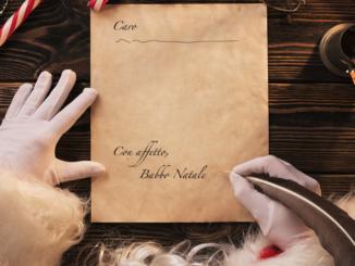 Natale: Magico paese di Govone sul web fino al 20 dicembre