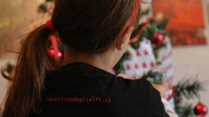 Natale solidale con la Collina degli elfi