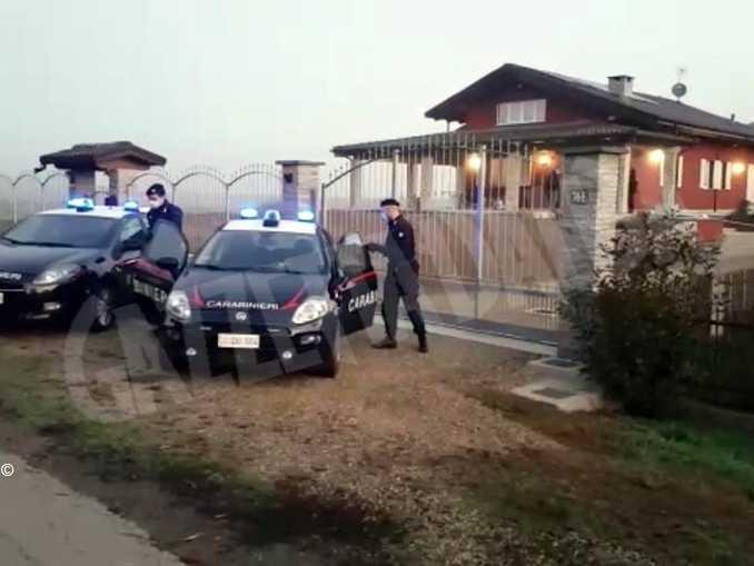 Omicidio Carignano