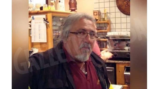 Addio a Piero Tachis, vigile del fuoco con la passione per la pittura