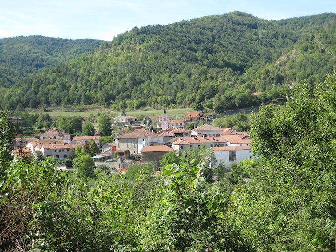Pezzolo Valle Uzzone