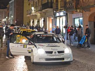 Rally: la ronde del Monferrato e del Moscato si farà