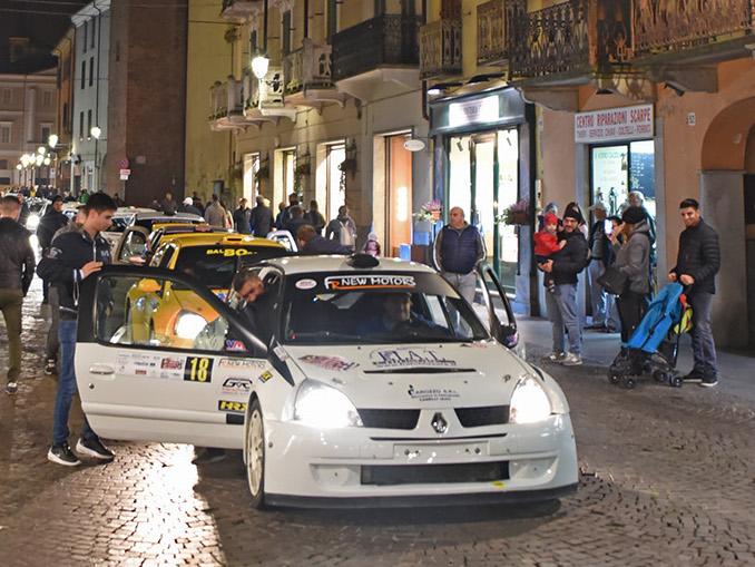 Rally Colli del Monferrato