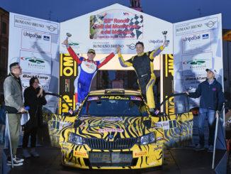 Rally: annullata la ronde Colli del Monferrato e del Moscato