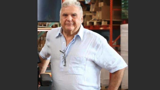 Canelli piange lo storico pasticcere Renato Giovine