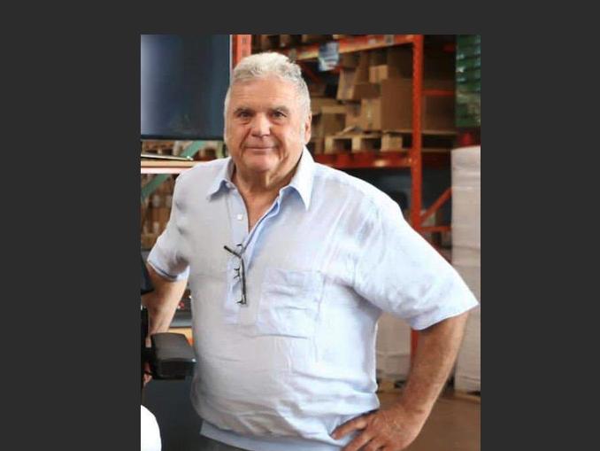Renato Giovine