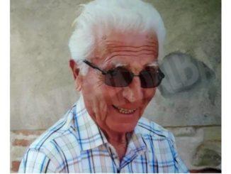 Dogliani: è morto Renato Veglio, custode della cappella di Santa Lucia