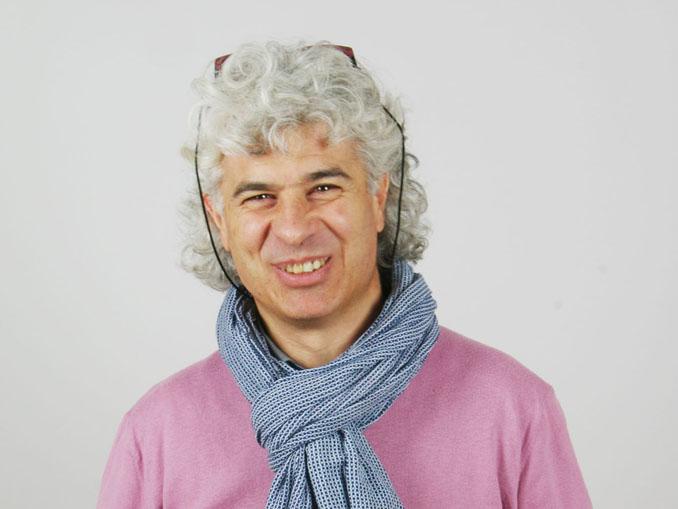 Roberto Cavallo eco runner e amministratore delegato di ERICA