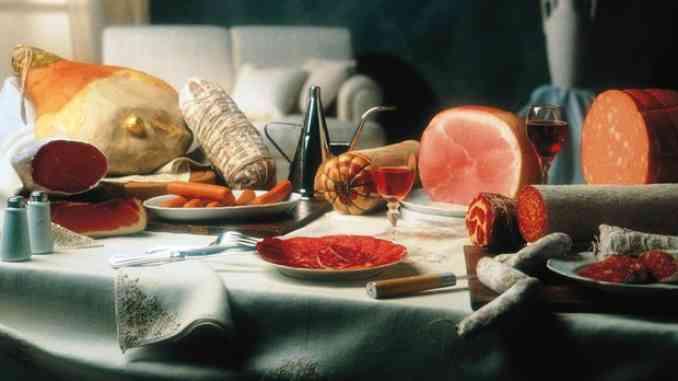 L'origine in etichetta per i salumi premierà la produzione del Piemonte