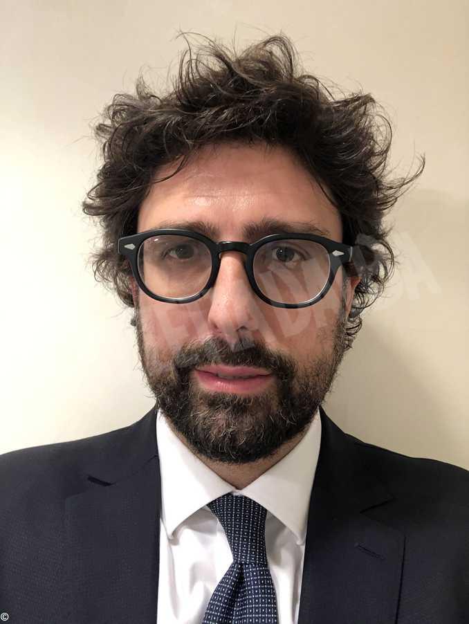 Silvatea_Presidente Alessandro Battaglia