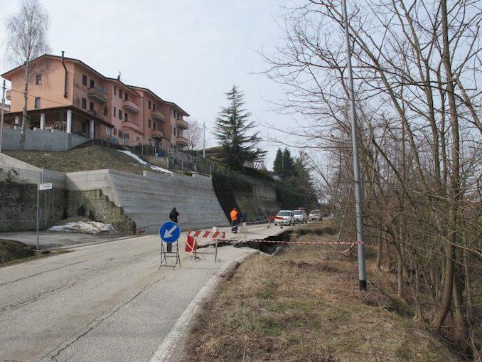 Strada Benevello
