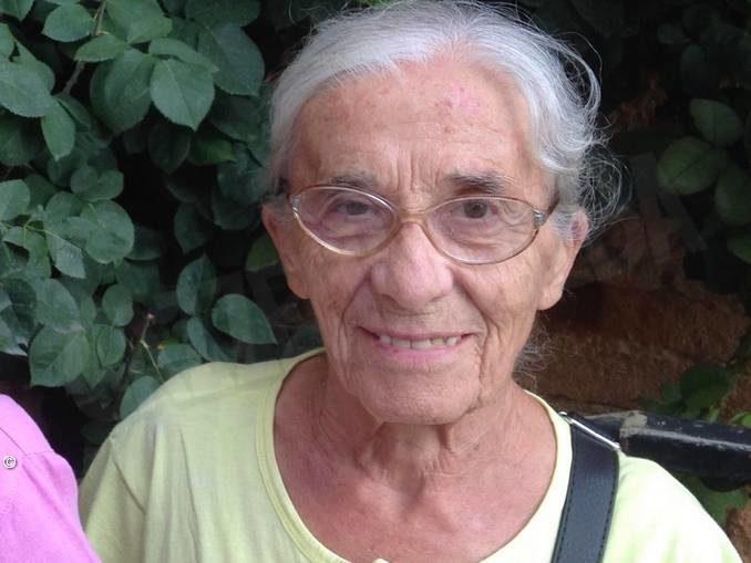L'ultimo saluto a suor Rita Viberti della congregazione delle Luigine