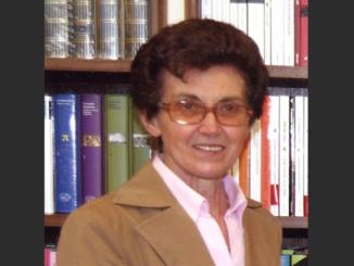 Bra piange Teresa Testa, Tere del Crocicchio