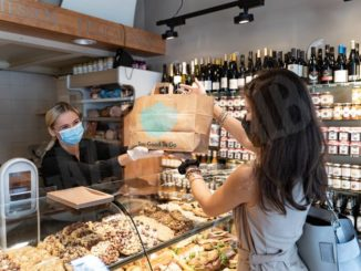 Langhe e Asti contro gli sprechi alimentari con l'App Too good to go