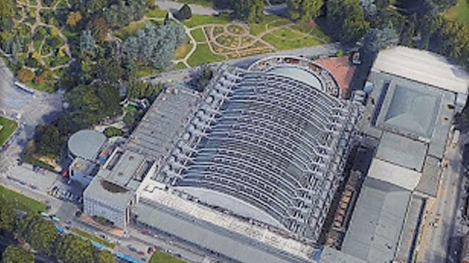 Torino, ipotesi Valentino per ospedale da 500 posti
