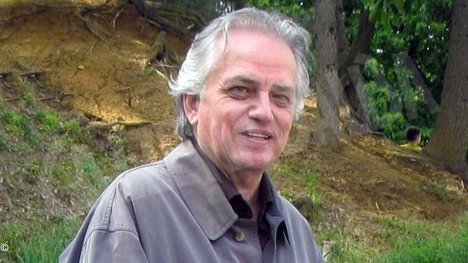 Walter Accigliaro premiato da Italia nostra come socio meritevole