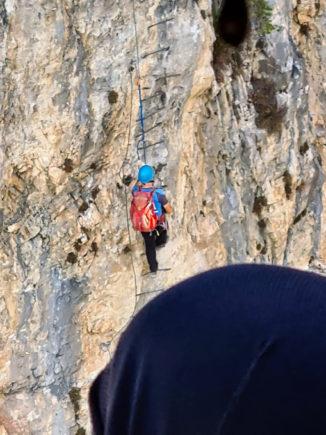 Recuperato dal Soccorso Alpino e Speleologico Piemontese escursionista 52enne ferito in Val Maira 1