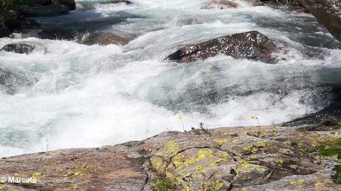 Perché tante società ed enti per la gestione dell'acqua pubblica nella nostra provincia?