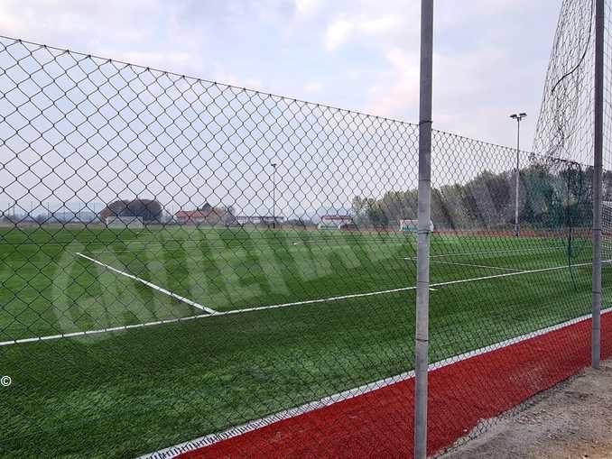 Alba: la cittadella dello sport in Zona H è quasi pronta