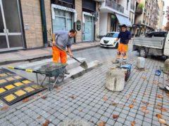 Lavori pubblici in città: la lista degli interventi in corso 3