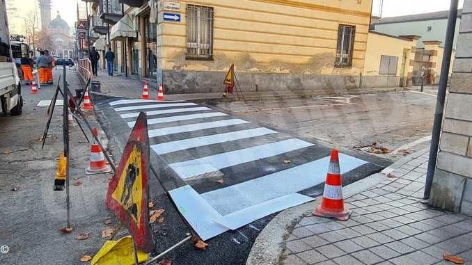 Lavori pubblici in città: la lista degli interventi in corso 4