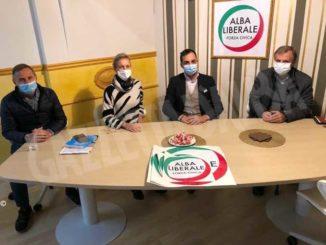 Movimenti a centrodestra: Alba liberare dialoga con Camibamo