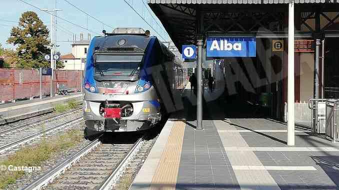 Il Consiglio comunale è unanime per il treno