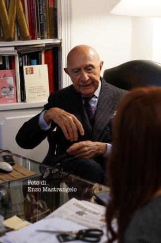 Alba piange un grande personaggio: Beppe Modenese
