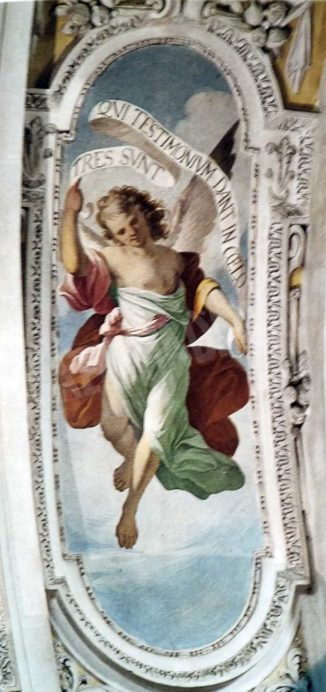 Bellezza e fede alla Trinità di Bra