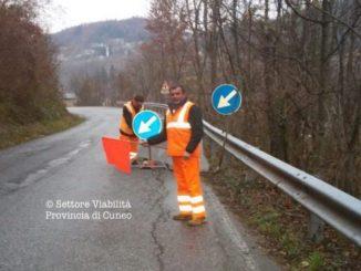 La Provincia di Cuneo assume 12 cantonieri, domande entro il 17 dicembre