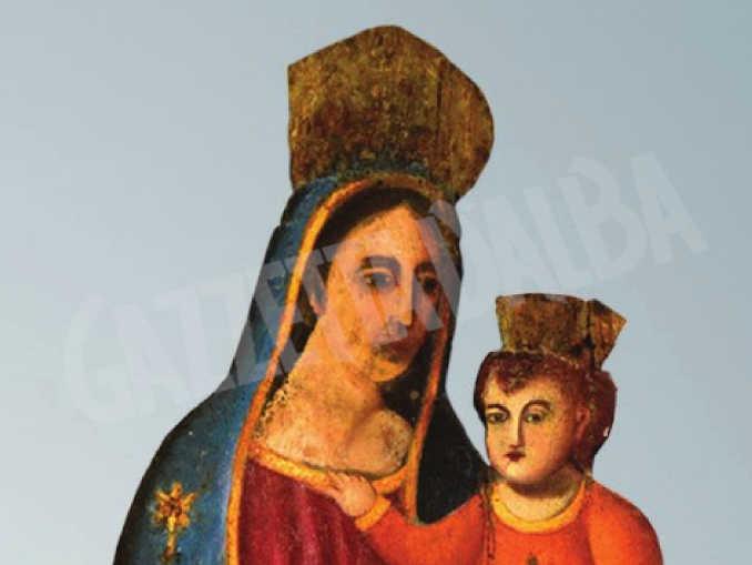 cristo re icona festa2020