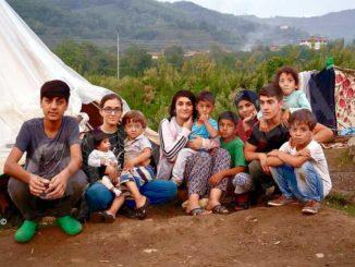 Un viaggio nell'inferno turco in compagnia di un giovane regista e di Coldiretti 1