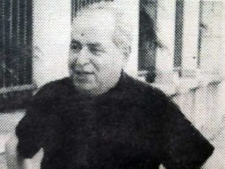 29 anni fa se ne andava don Cesare Fava, rettore del santuario della Madonna dei fiori