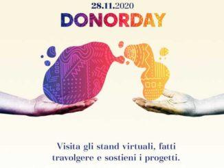 Dodici ore di raccolta fondi per cinque enti non profit: sabato 28 è il Donor day