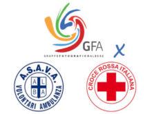 Il Gruppo fotografico albese devolve ad Asava e Croce rossa i fondi raccolti con il crowfunding