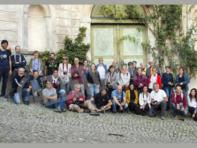 gruppo fotografico albese