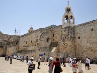 Gemellaggio Bra-Betlemme: via alle iniziative