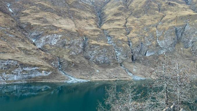 Escursionista precipita e muore sulle montagne di Bardonecchia