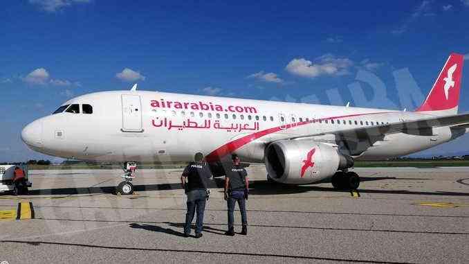 Arrestato al rientro dal Marocco: arrestato marocchino residente ad Asti