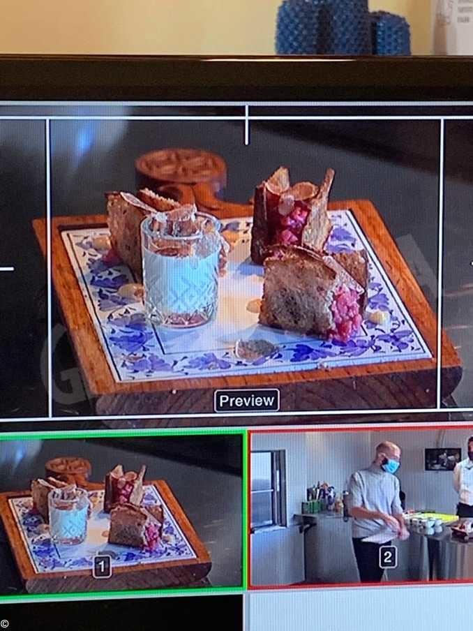 Merenda sinoira d'autore: dialogo virtuale tra tartufi, vini e ingredienti della cucina del Piemonte 3