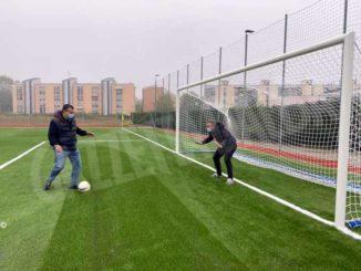 Alba: la cittadella dello sport in Zona H è quasi pronta 2